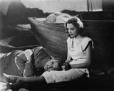 過去を逃れて(1947年) 写真