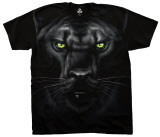 Majestic Panther T-Shirt