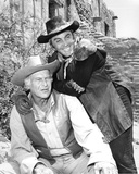 The High Chaparral Foto