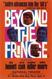 Beyond the Fringe - Broadway Poster , 1962 Masterprint