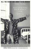 One Flew Over the Cuckoo's Nest (stage play) - Broadway Poster , 2001 Masterprint