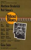 Biloxi Blues - Broadway Poster , 1985 Masterprint