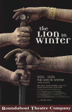 The Lion In Winter - Broadway Poster Masterprint