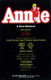 Annie - Broadway Poster , 1977 Masterprint
