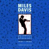 Miles Davis All-Stars - Chronicle Decalcomania da muro