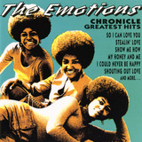 The Emotions - Chronicle: Greatest Hits Wall Decal