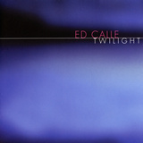 Ed Calle - Twilight Wall Decal