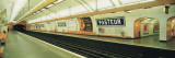 Metro Station, Paris, France Wallstickers af Panoramic Images,