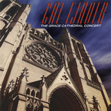 Cal Tjader - The Grace Cathedral Concert Wall Decal