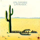 Cal Tjader - Latin Kick Wall Decal