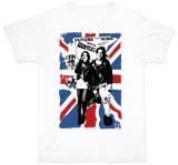 Future King- Union Jack T-shirts