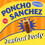 Poncho Sanchez - Instant Party Wall Decal