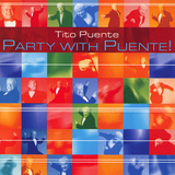 Tito Puente - Party with Puente! Wall Decal