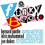 Funky Beats Wallstickers
