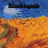 The Blackbyrds - The Blackbyrds Wallstickers