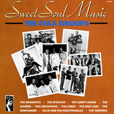 Sweet Soul Music Wallstickers