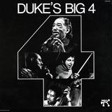 Duke Ellington - Duke's Big Four Wall Decal