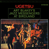 Art Blakey & The Jazz Messengers - Ugetsu Wallstickers