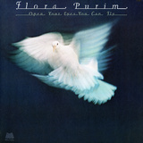 Flora Purim - Open Your Eyes You Can Fly Vinilo decorativo