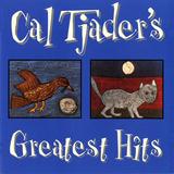 Cal Tjader - Greatest Hits Wall Decal
