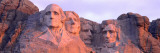 Mount Rushmore, South Dakota, USA Wall Decal by  Panoramic Images