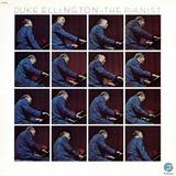 Duke Ellington - The Pianist Wall Decal