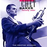 Chet Baker - Lonely Star Wallstickers