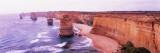 Twelve Apostles, Tasman Sea, New South Wales, United Kingdom, Australia Wall Decal by  Panoramic Images