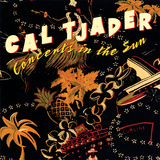 Cal Tjader - Concerts in the Sun Wall Decal