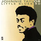 Johnnie Taylor - Little Bluebird Wallstickers