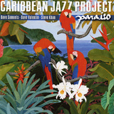 Caribbean Jazz Project - Paraiso Wallstickers