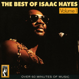 Isaac Hayes - The Best of Isaac Hayes, Volume I Wallstickers