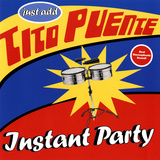 Tito Puente - Instant Party Wall Decal
