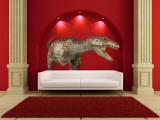 Giganotosaurus Autocollant mural