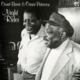 Count Basie and Oscar Peterson - Night Rider Wallstickers