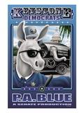 The Keystone Democrats, A Senate Production Decalcomania da muro di Kelly, Richard