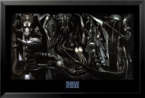 Anima Mia Prints by H. R. Giger
