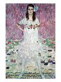 Eugenia Primavesi Vinilo decorativo por Gustav Klimt
