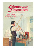 Science and Invention: How to Build a Radio Outfit in Your Suitcase Veggoverføringsbilde