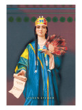 Queen Esther Wallstickers