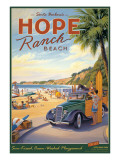 Hope Ranch Wall Decal by Kerne Erickson