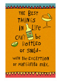 Best Things in Life Margarita Seinätarra