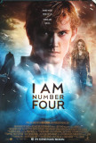 I Am Number Four Photo
