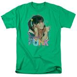 Punky Brewster-Original Punk T-shirts