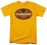 Survivor-Thailand T-Shirt