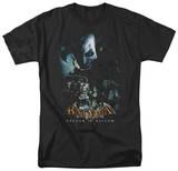 Batman AA-Five Against One T-Shirt