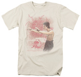 Bruce Lee-Power Of The Dragon T-Shirt