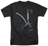Batman AA-Arkham Batman T-Shirt