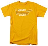 Wiener Lover Shirt