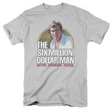 SMDM-Better. Stronger. Faster. T-Shirt